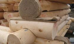Материал деревянных домов