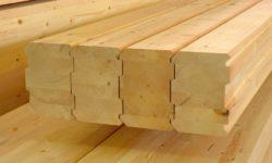 Купить деревянный брус